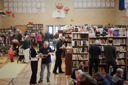 book fair in action 2