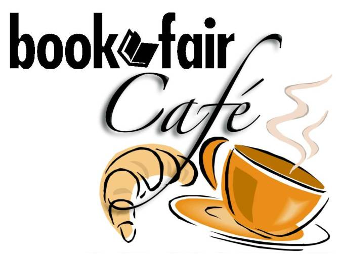 Bookfair Cafe Logo COL