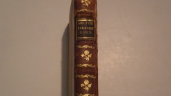 Paradise Lost – 1783 – Valued at $600