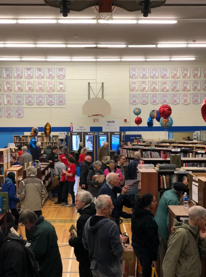 BookFair2018Shoppers